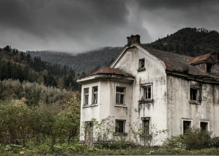 Most Haunted Hotel In America – Top 5 Haunted Hotels