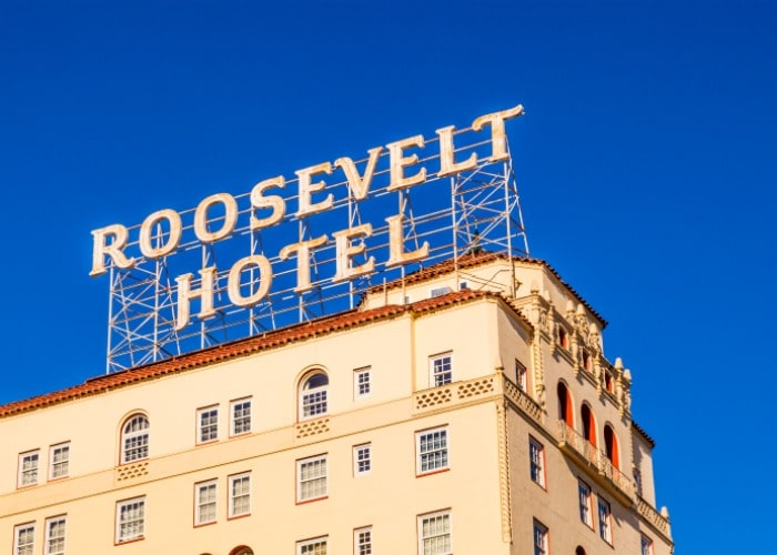 America S Most Haunted Hotel Top 5