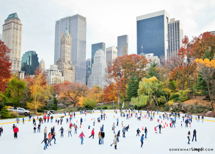 The Ultimate Guide to Christmas In New York City