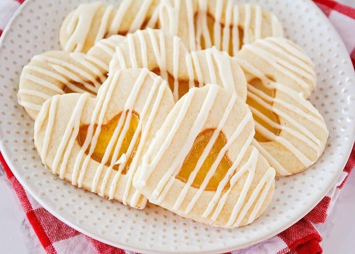 How to Make Eggnog Cookies – Simple Festive Treats!
