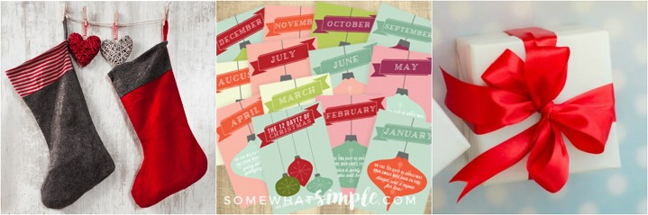 Couple's Memory Book - Year in Review Printables