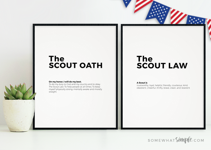boy scout calendar template - printables archives page 7 of 45 somewhat simple