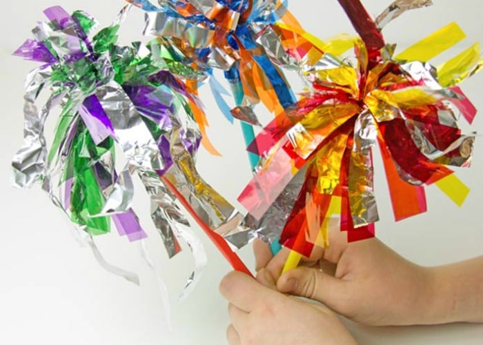 15 Favorite Chinese New Year Crafts