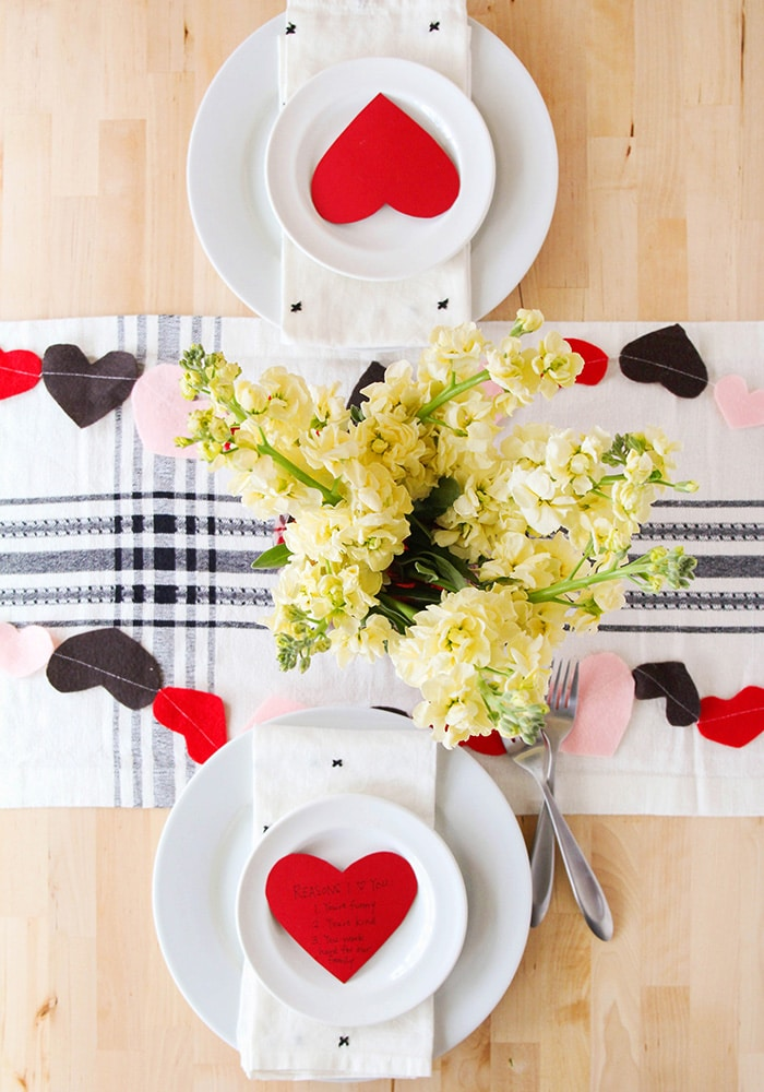 Planning a romantic dessert date night is so easy and fun! Elegant decorations and a luscious molten chocolate cake recipe will make it a night to remember.
