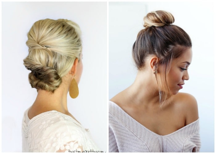 40 Gorgeous Prom Hairstyles For Long & Short Hair - Somewhat Simple