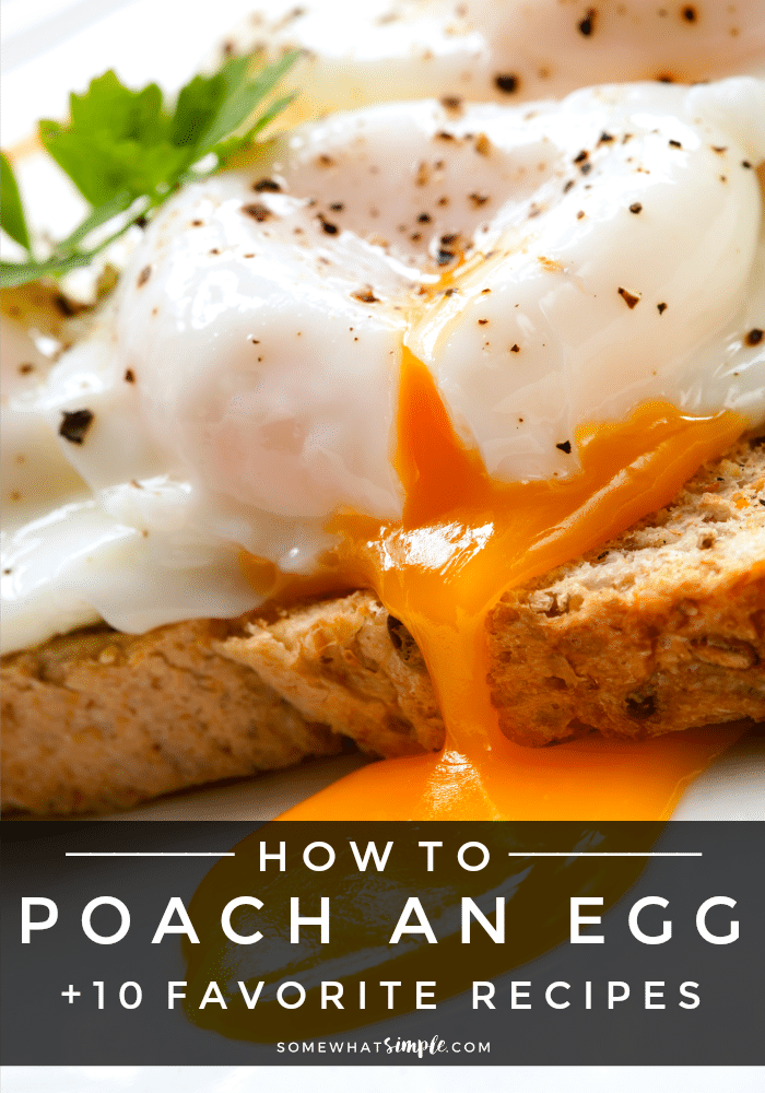 Favorite Poached Egg Recipes
