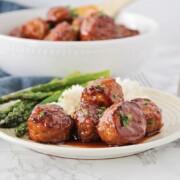meatball sauce recipe