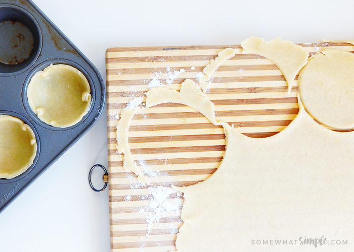 Pie Crust Recipe – How to Make Pie Crust in 4 Easy Steps
