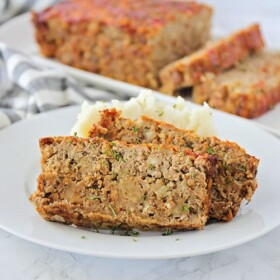 meatloaf recipe
