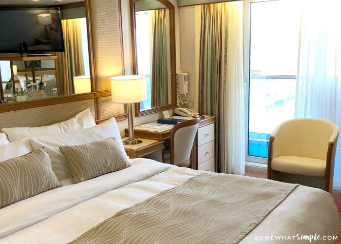 How to Pick a Cruise Cabin