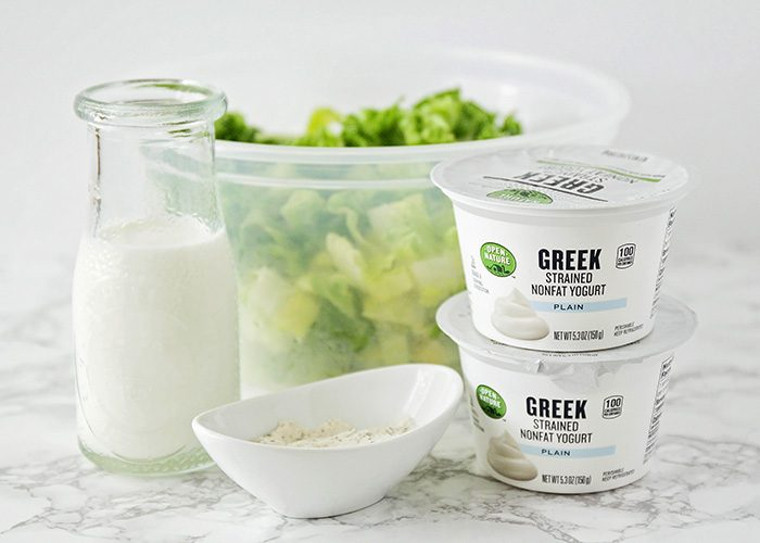 Ranch Dressing – How to Make Ranch Dressing (2 Recipes!)
