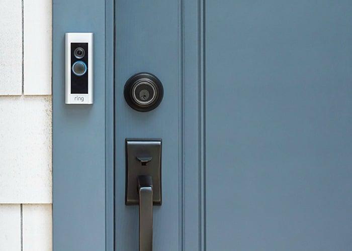 Amazon Doorbell