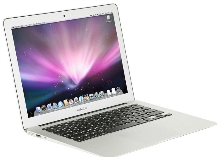 Amazon Mac Book