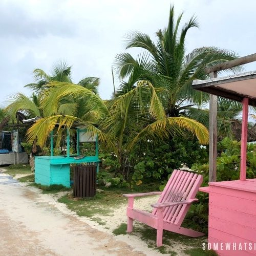 travel guide costa Maya