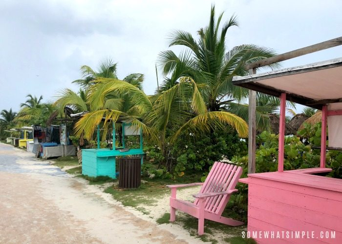 Things Not To Miss In Costa Maya, Mexico