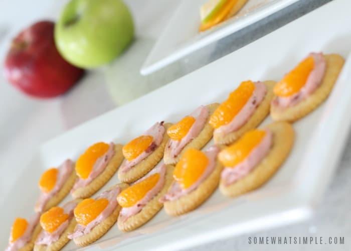 Fruit Snacks for Kids