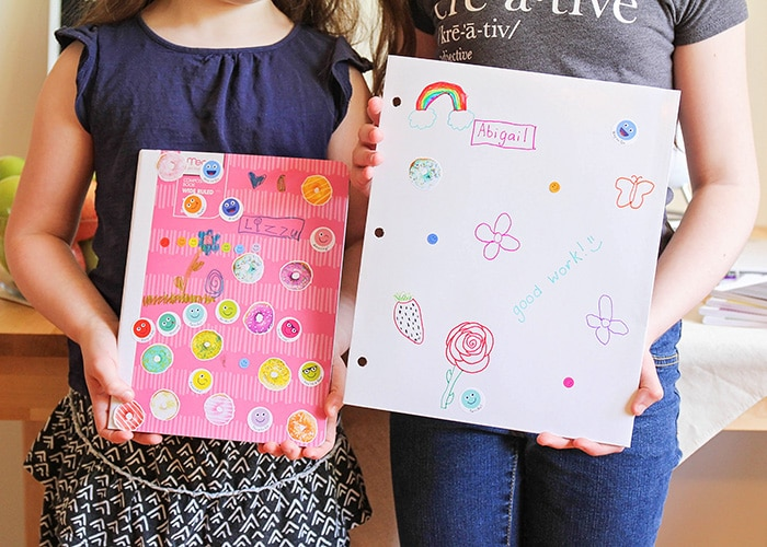 This fun and easy back to school party is the perfect way to get the kids excited about starting a new year of school, and to build friendships!