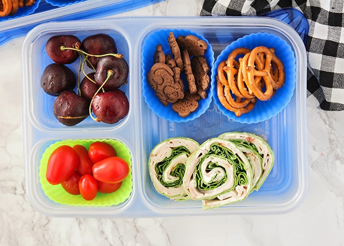 These easy, delicious, and fun bento lunch box ideas are perfect for back to school, and sure to put smiles on your kids' faces!