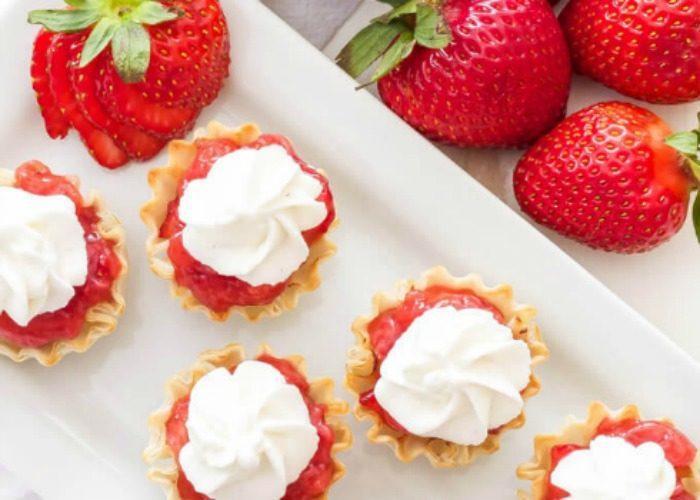 10 Favorite EASY Pie Recipes