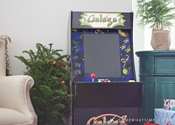 Best Gifts for Everyone - Arcade Game