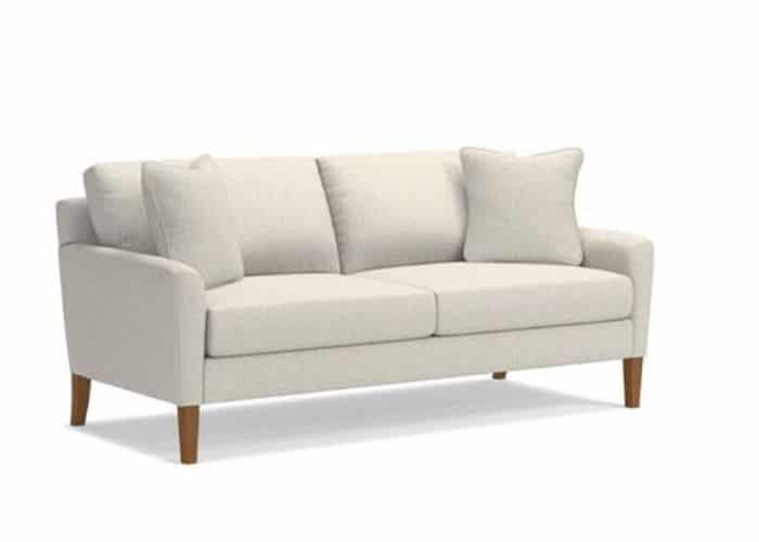 McKinney Sofa Custom Design