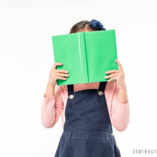 Teach Your Kid How to Read