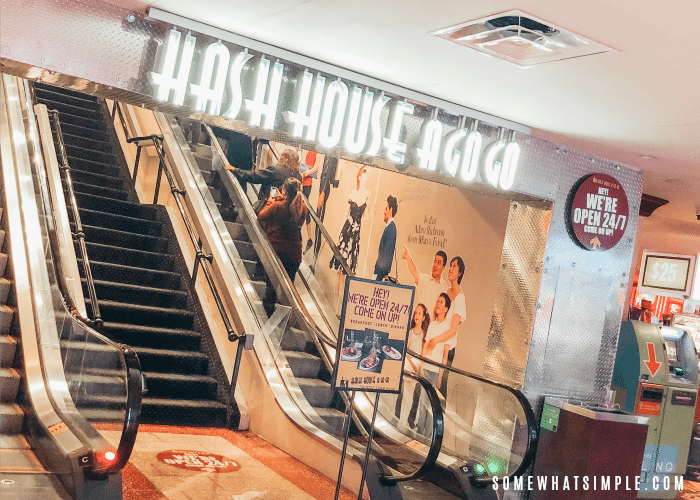 Vegas Restaurants - Hash House