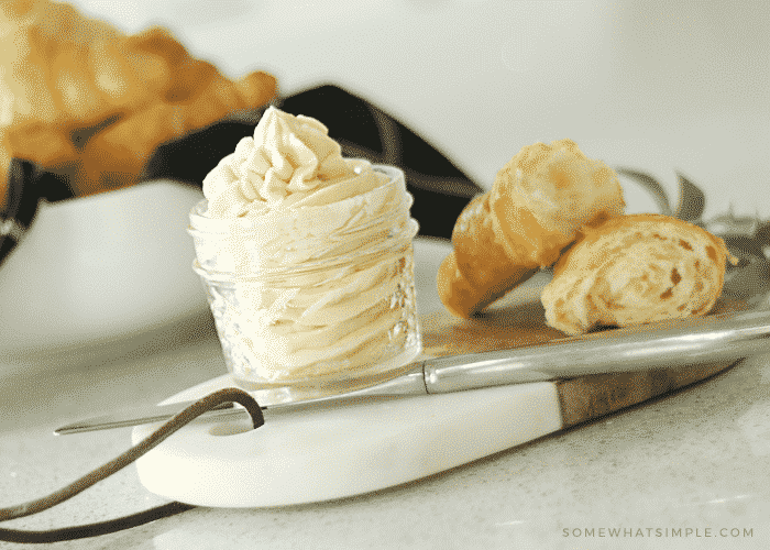 whipped honey butter recipe easy simple quick