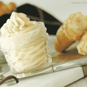 whipped honey butter recipe tutorial easy simple quick