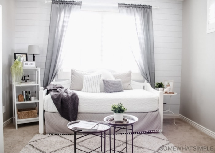 bedroom decor for teen girls