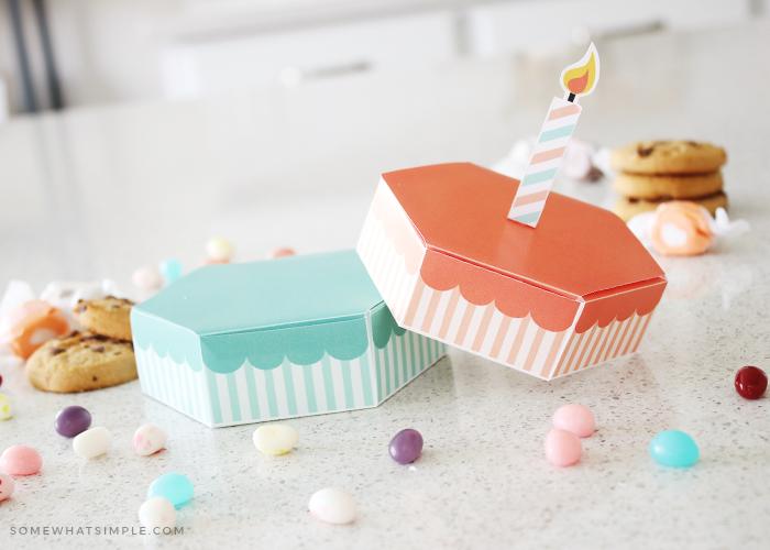 paper treat boxes