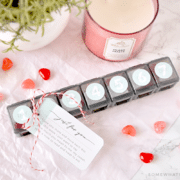 cute love notes to put in a pill box for your sweetheart