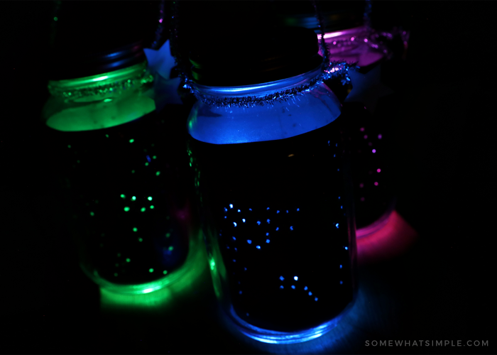glow in the dark lanterns