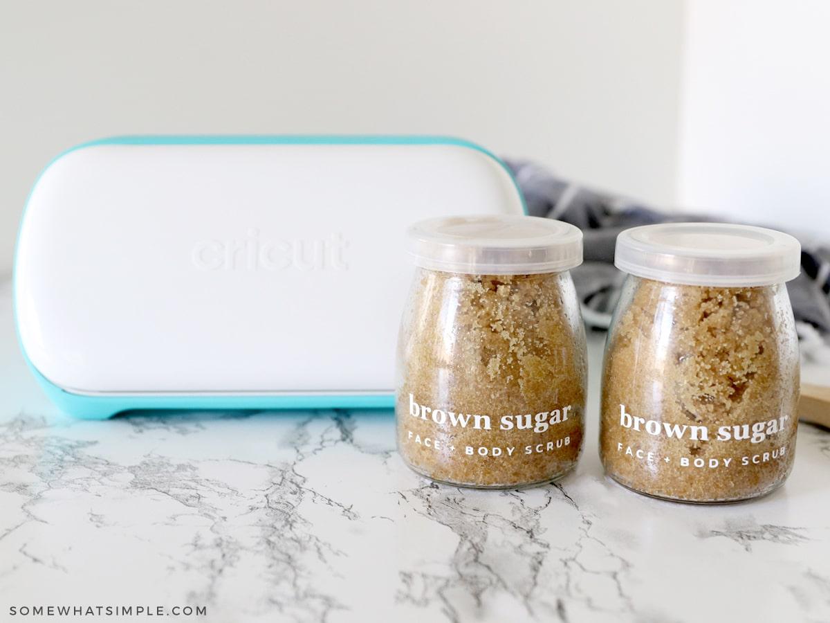 easy brown sugar gift idea